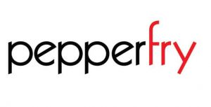 Pepperfry_logo